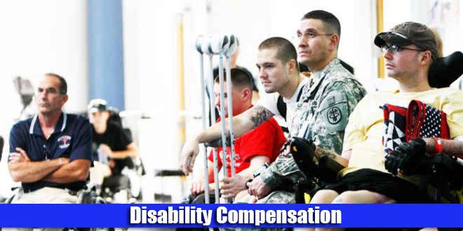 Disability Compensation