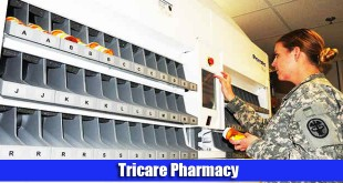 Tricare Pharmacy