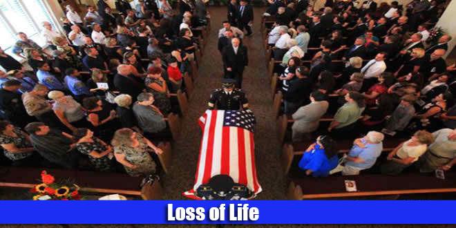 Loss of Life