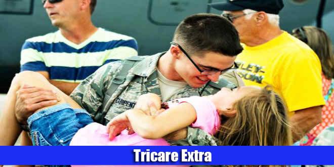 Tricare Extra