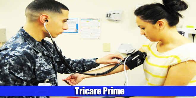 Tricare Prime